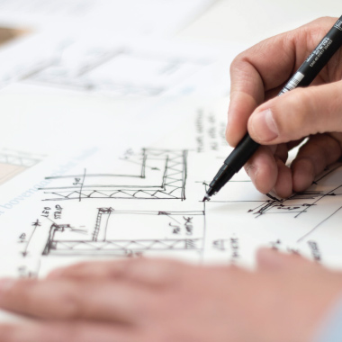 House conversion architect in London